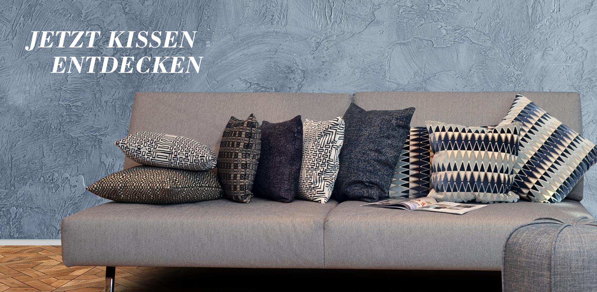 Designer Kissen Berlin
