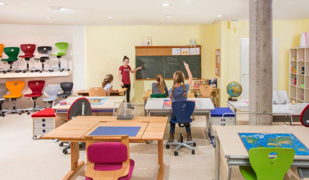 Kinder Schreibtische