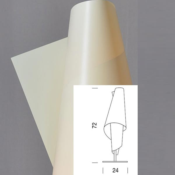 Stehlampe Lewit von Metalarte