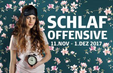 Schalfoffensive 2017