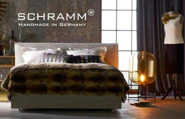 Schramm Betten Berlin