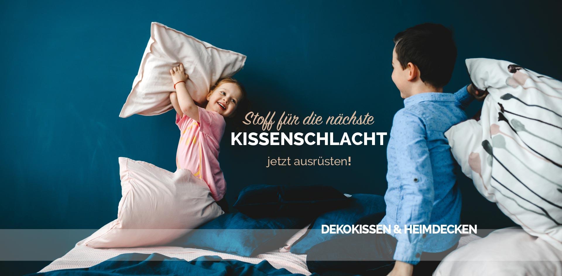 Kissen und Decken in Berlin
