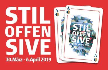 Stiloffensive 2019